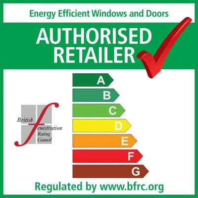 Energy Efficient Double Glazing