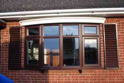 Bay & Bow Windows - Avonbridge Conservatories and Windows ...