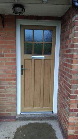 Doors Double Glazing Replacement Doors Stratford Upon