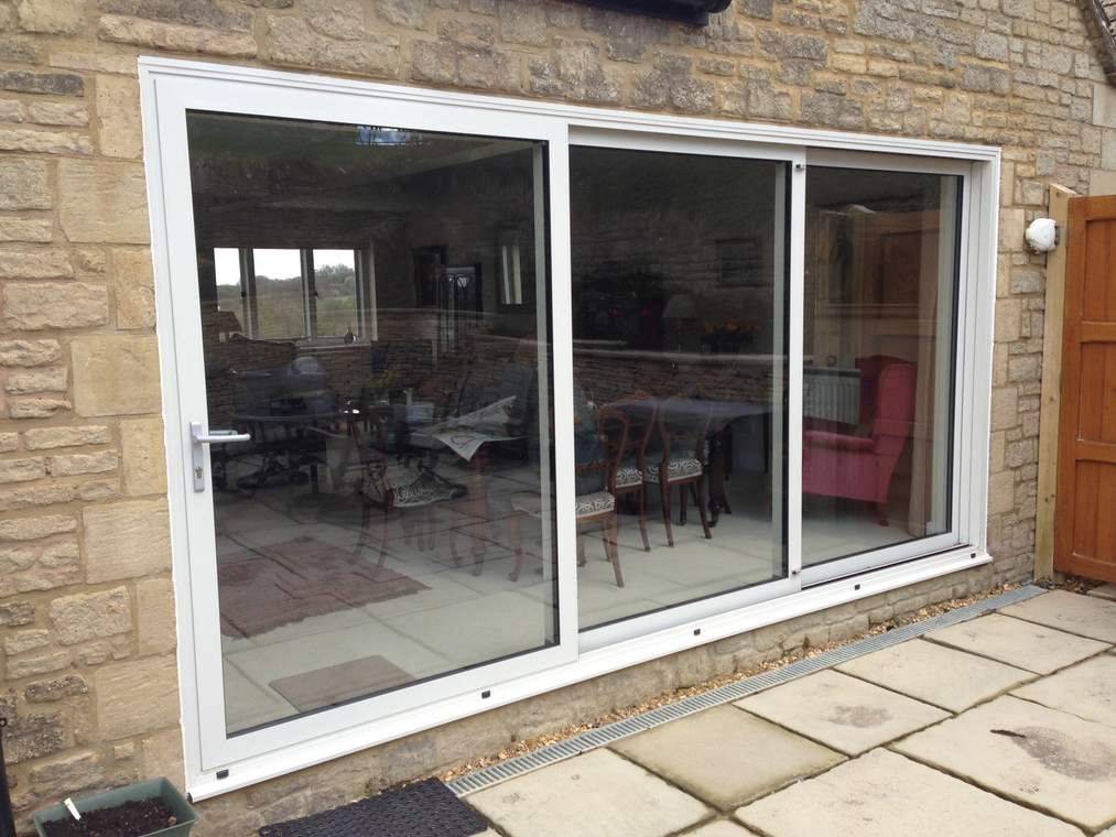 Patio Doors Sliding: Avonbridge Conservatories And